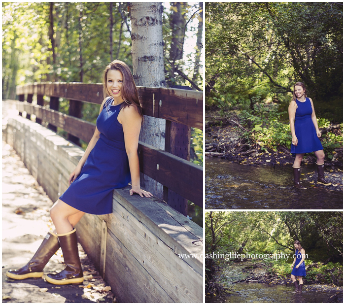 Dashing Life Photography Alaska Senior Pictures 6